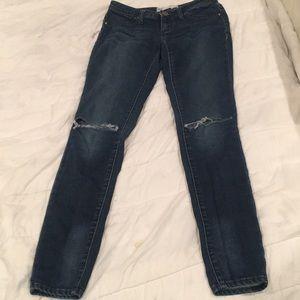 RSQ jeans. Size 3. Worn twice.
